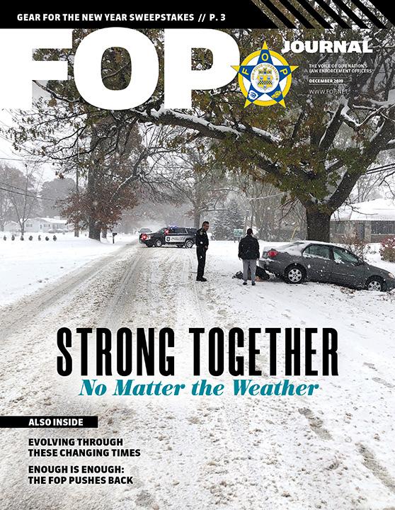 FOP Journal – Winter 2019