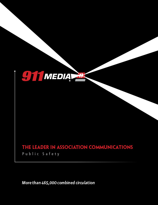 911MEDIA Public Safety Brochure 2019