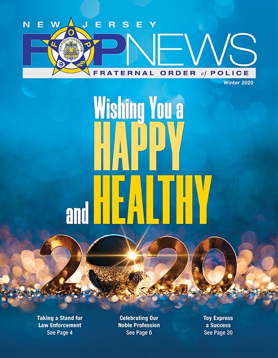 New Jersey FOP News – Winter 2020