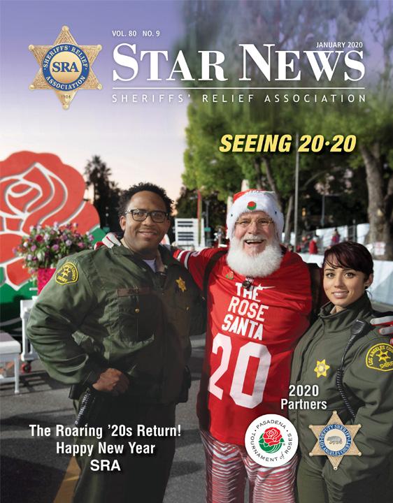 Star News – January 2020