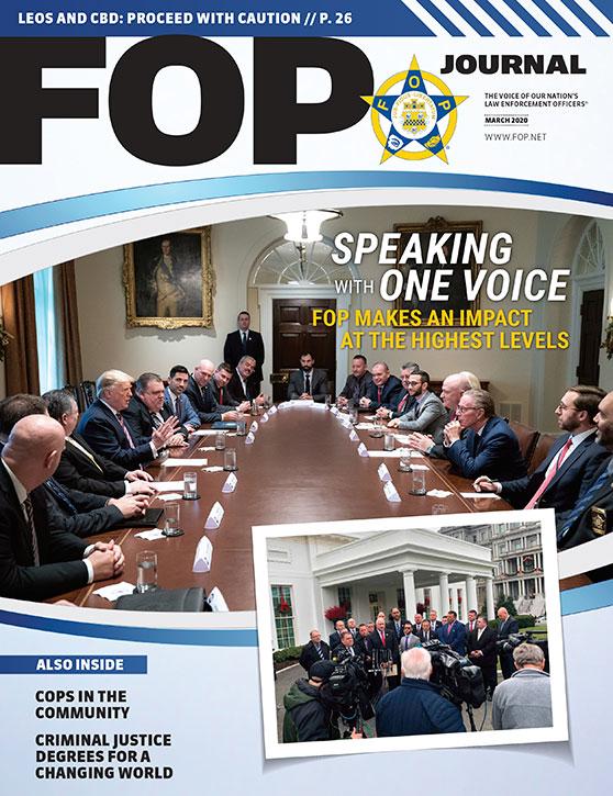 FOP Journal – Spring 2020