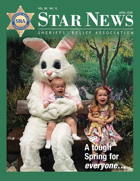 Star News – April 2020