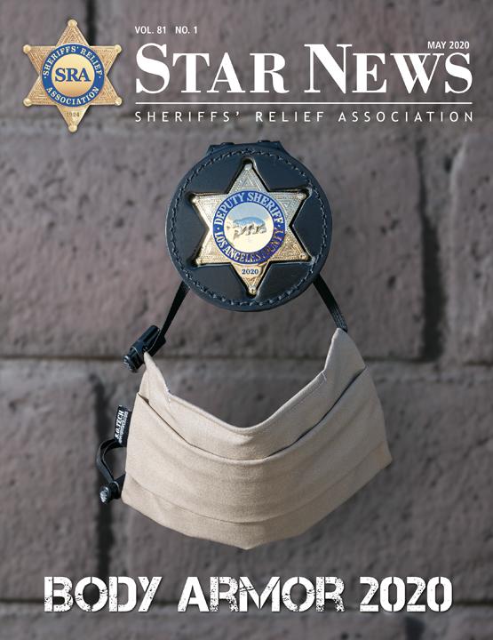 Star News – May 2020