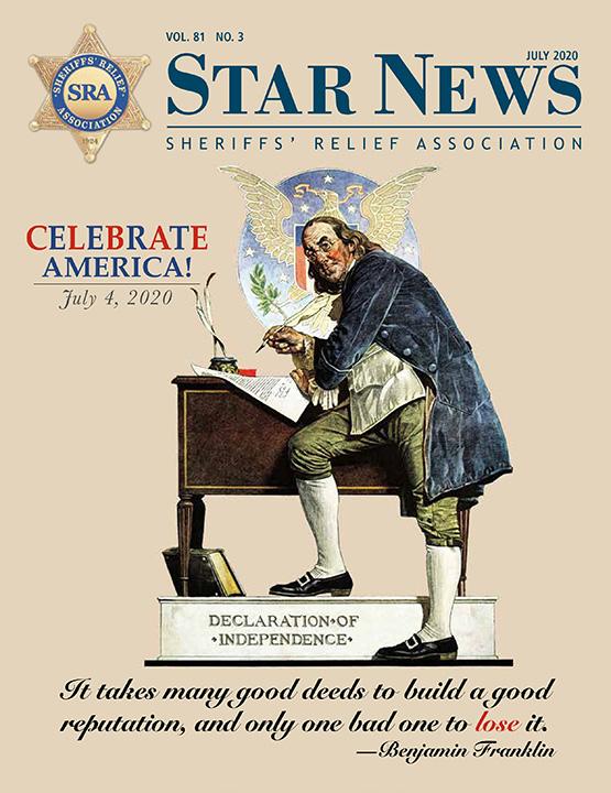 Star News – July 2020