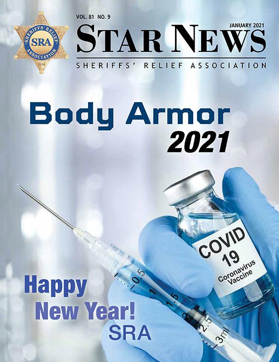 Star News – January 2021