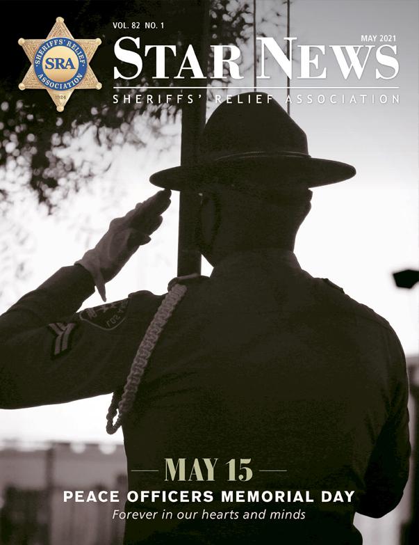 Star News – May 2021