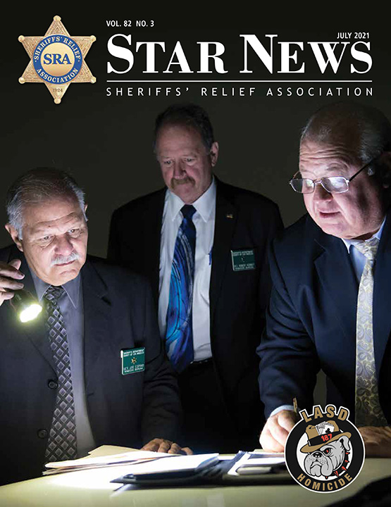 Star News – July 2021