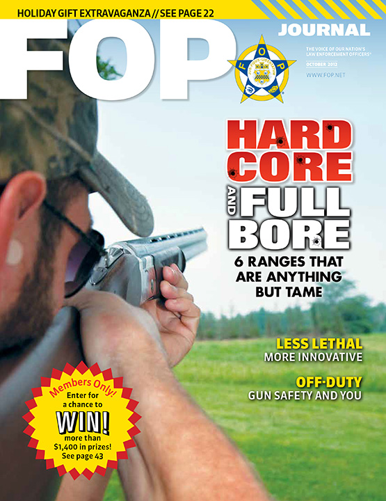 FOP Journal – Fall 2012