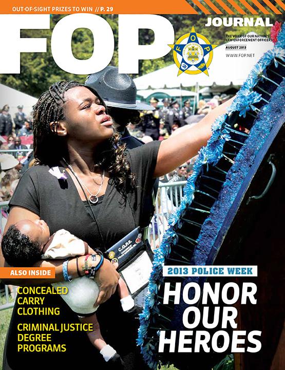 FOP Journal – Fall 2013