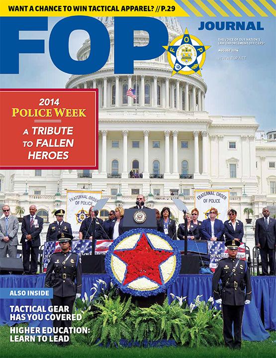 FOP Journal – Fall 2014