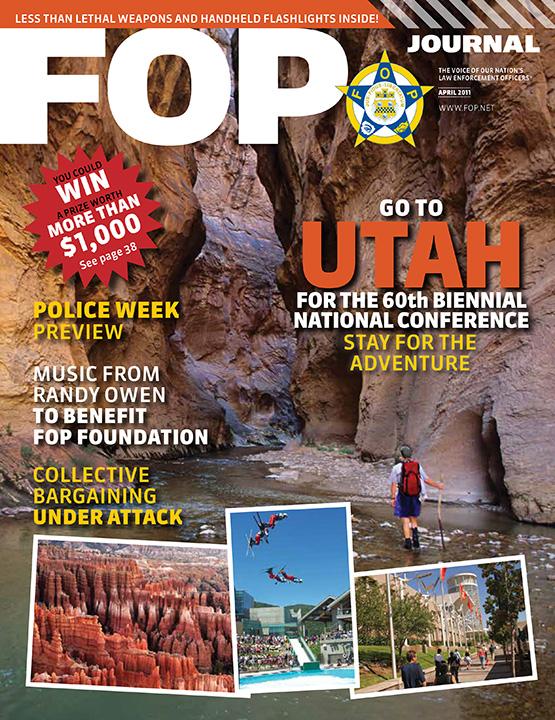 FOP Journal – Spring 2011