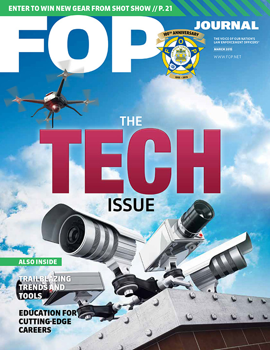 FOP Journal – Spring 2015