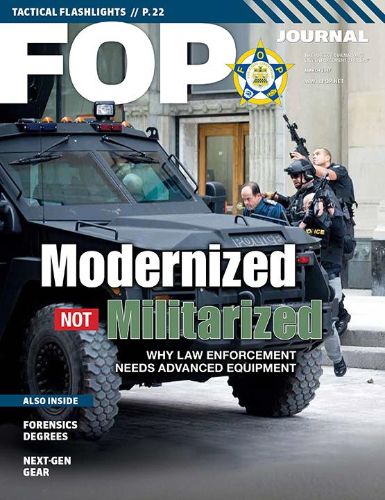 FOP Journal – Spring 2017