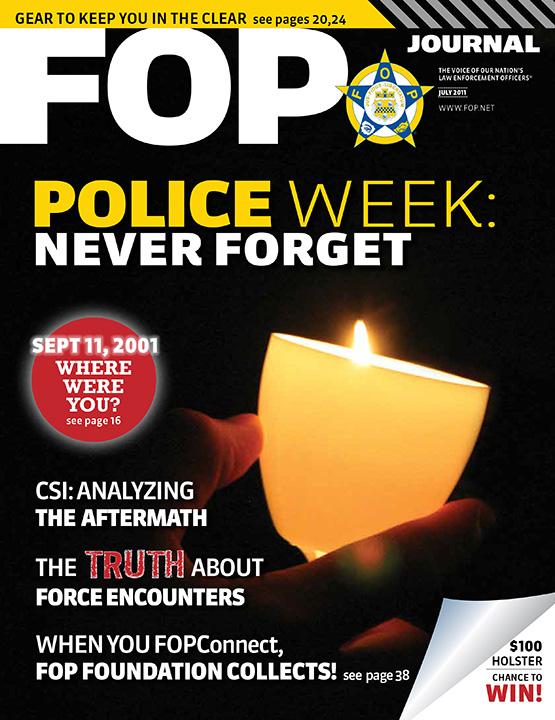 FOP Journal – Summer 2011