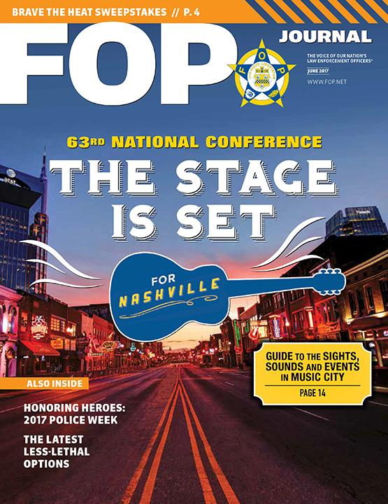 FOP Journal – Summer 2017