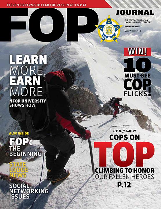 FOP Journal – Winter 2011