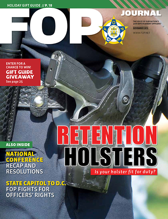 FOP Journal – Winter 2013